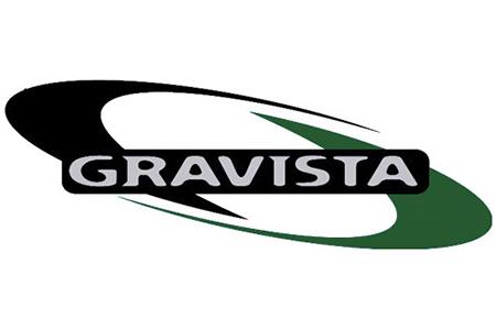 Gravista logo