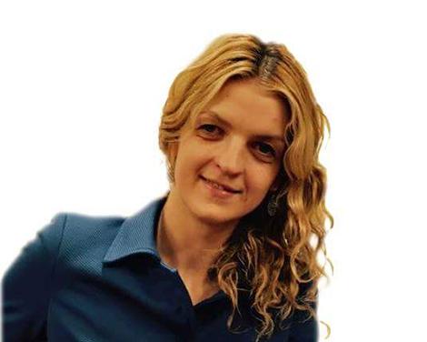 Indrė Vaitasė