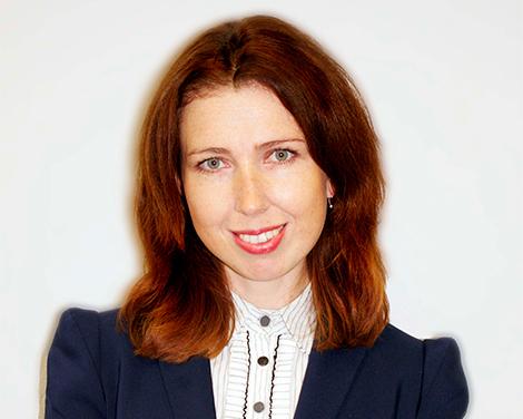 Milda Birbalienė
